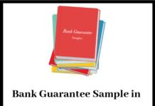 Bank Guarantee Sample in MT 760 Swift Format