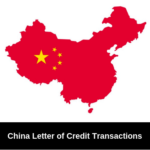 China Letter of Credit Transactions