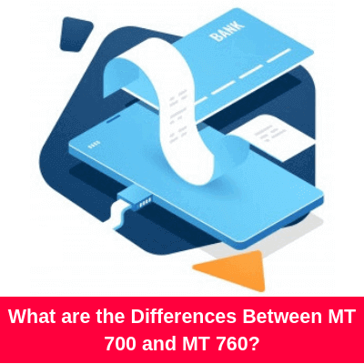 What are the Differences Between MT 700 and MT 760?