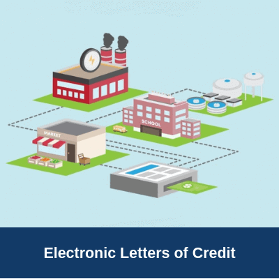 Electronic Letters of Credit