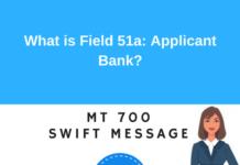 Field 50: Applicant