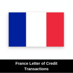 France letter of credit transactions