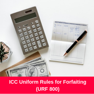 ICC Uniform Rules for Forfaiting (URF 800)