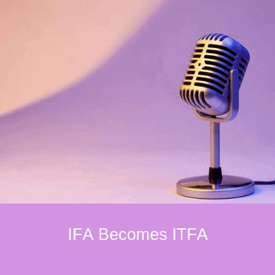 ifa becomes itfa