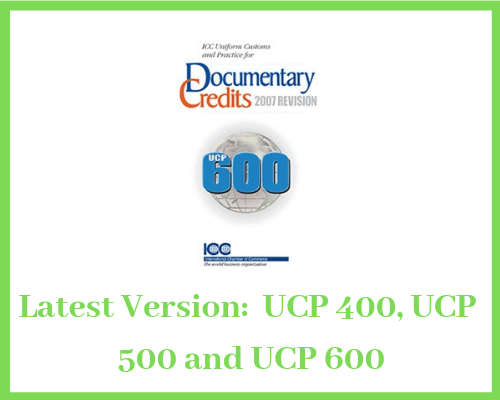 Ucp 600 Pdf