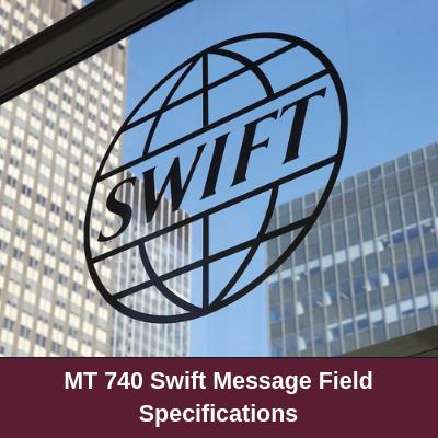 MT 740 Authorisation to Reimburse