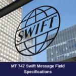 MT 747 Amendment to an Authorisation to Reimburse