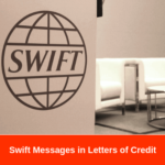 Swift Messages in Letters of Credit