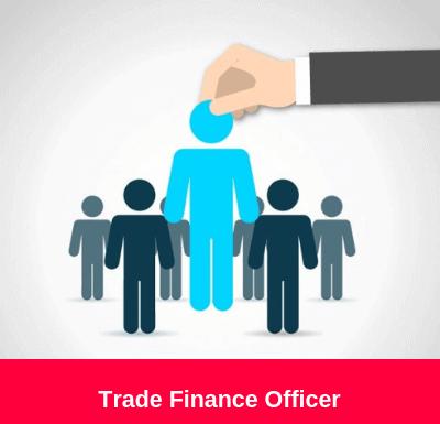 Trade Finance Officer