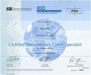 cdcs certificate
