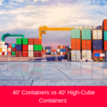 container dimension comparison