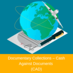 What does documentary collection mean in international trade