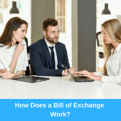 is bill of exchange required for lc at sight