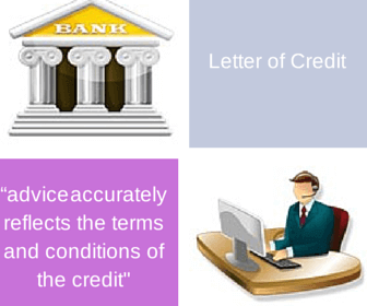 lc advising bank responsibility