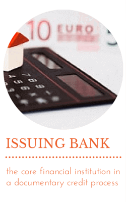 issuing bank