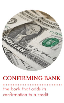 Confirming Bank