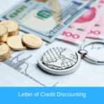 discounting a letter of credit