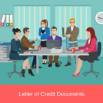 letter of credit documents