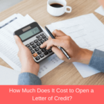 letter of credit issuance fees