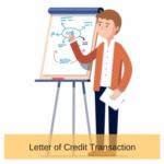letter of credit transaction