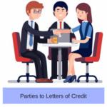 parties to letter of credit