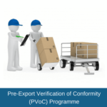 Pre-Export Verification of Conformity (PVoC) Programme