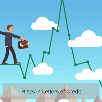 letter of credit risks