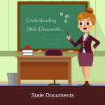 stale documents