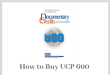 How to Buy UCP 600 Online?