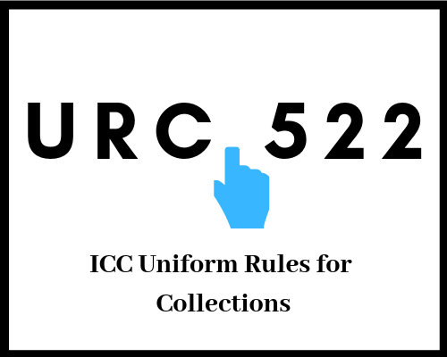 URC 522 - ICC Uniform Rules for Collections