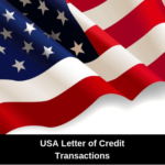 usa letter of credit transactions